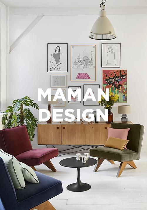 Maman design